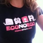 pr etica maglietta