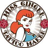 Miss Ginger Tattoo Maker